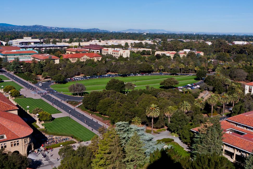 Stanford essays